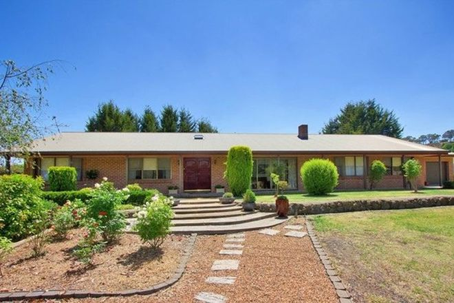 Picture of 81 Translator Rd, ARMIDALE NSW 2350