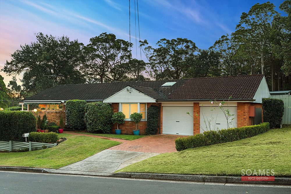1 Gum Blossom Drive, Westleigh NSW 2120, Image 0