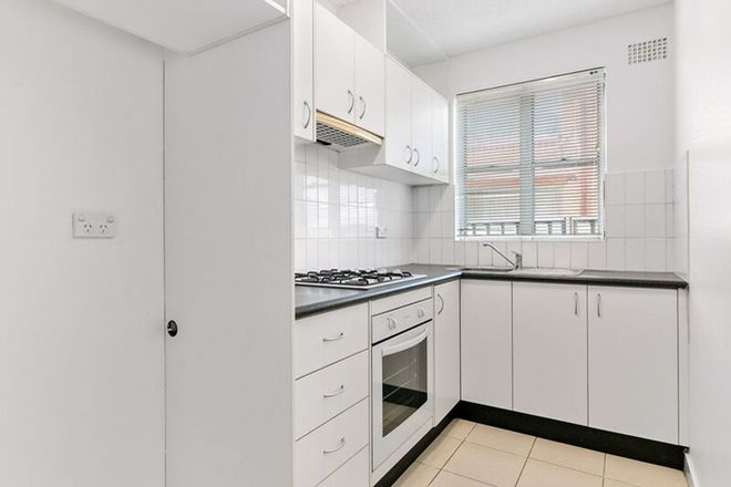 Picture of 9/287 Wardell Road, DULWICH HILL NSW 2203