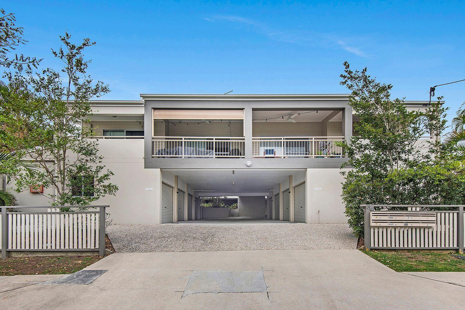 3/36 Burnaby Terrace, Gordon Park QLD 4031, Image 0