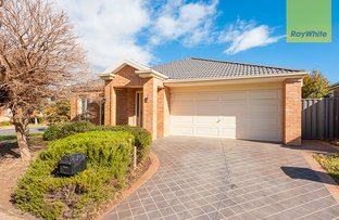 8 Coburn Way, Caroline Springs VIC 3023