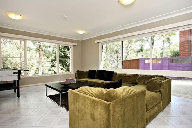 Picture of 9 Clair Crescent, PADSTOW HEIGHTS NSW 2211