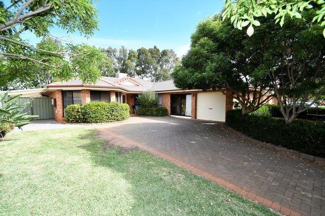 Picture of 19 Murrumbidgee Place, DUBBO NSW 2830