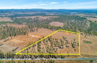Picture of 4238 Cunningham Highway, Mutdapilly QLD 4307