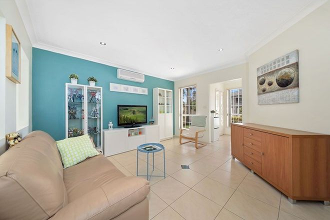 Picture of 18 Garnsey Avenue, PANANIA NSW 2213