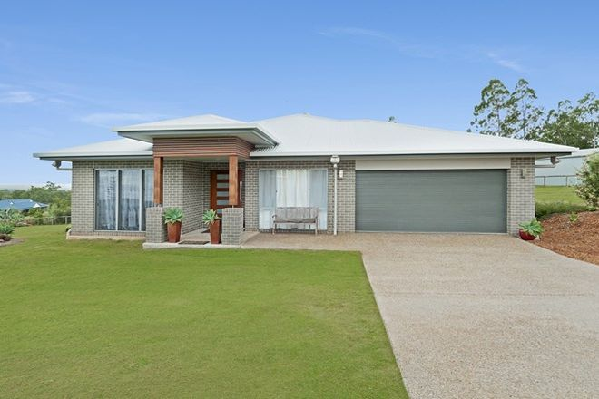 Picture of 1-3 Sassafras Close, WOODHILL QLD 4285