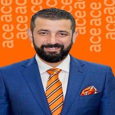 Amit Sharma, Sales representative