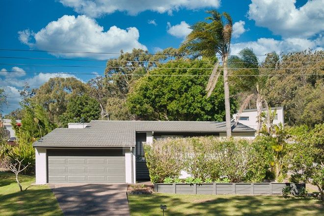 Picture of 11 Navala Avenue, NELSON BAY NSW 2315