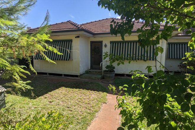 Picture of 21 Hume Street, DARETON NSW 2717