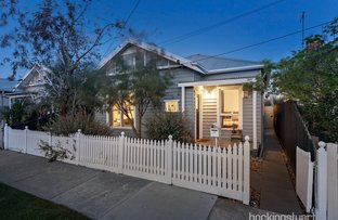 Picture of 111 Coronation Street, Kingsville VIC 3012