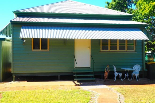 Picture of 105 Herbert Street, WESTWOOD QLD 4702