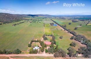 Picture of 296 Booth Rd, Taminick VIC 3675