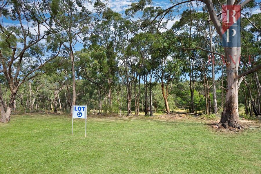 Lot 5, 16 Wheeny Creek Road, Cattai NSW 2756, Image 2
