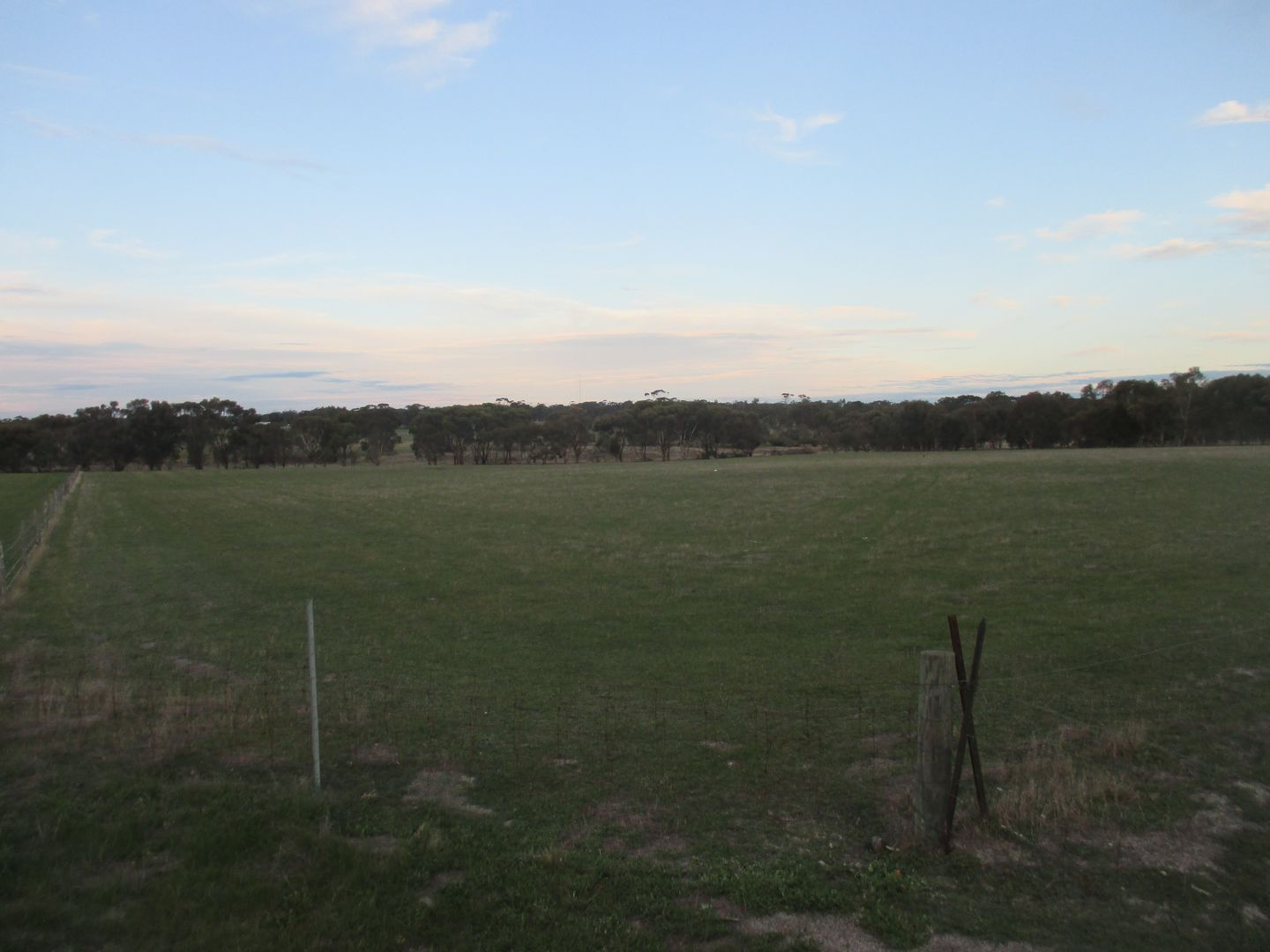 Lot 122 Dumbleyung Road, Katanning WA 6317, Image 2