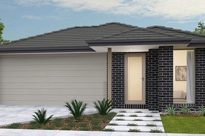 Picture of 418 Sardinia Crescent, WOLLERT VIC 3750
