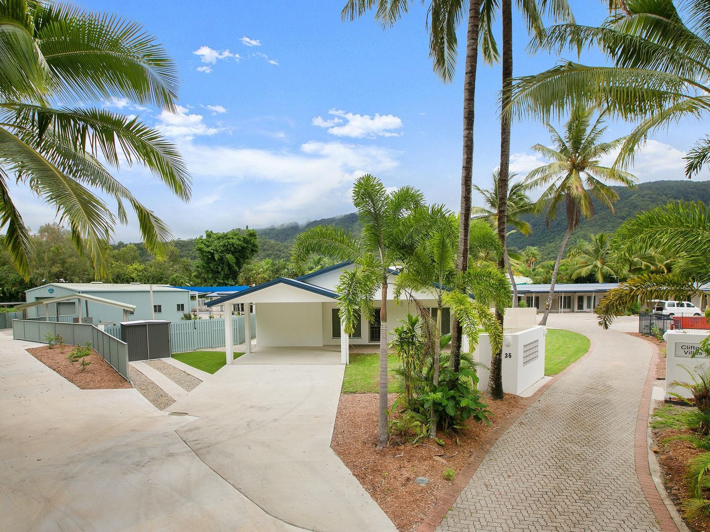 3/35 Upolu Esplanade, Clifton Beach QLD 4879, Image 0