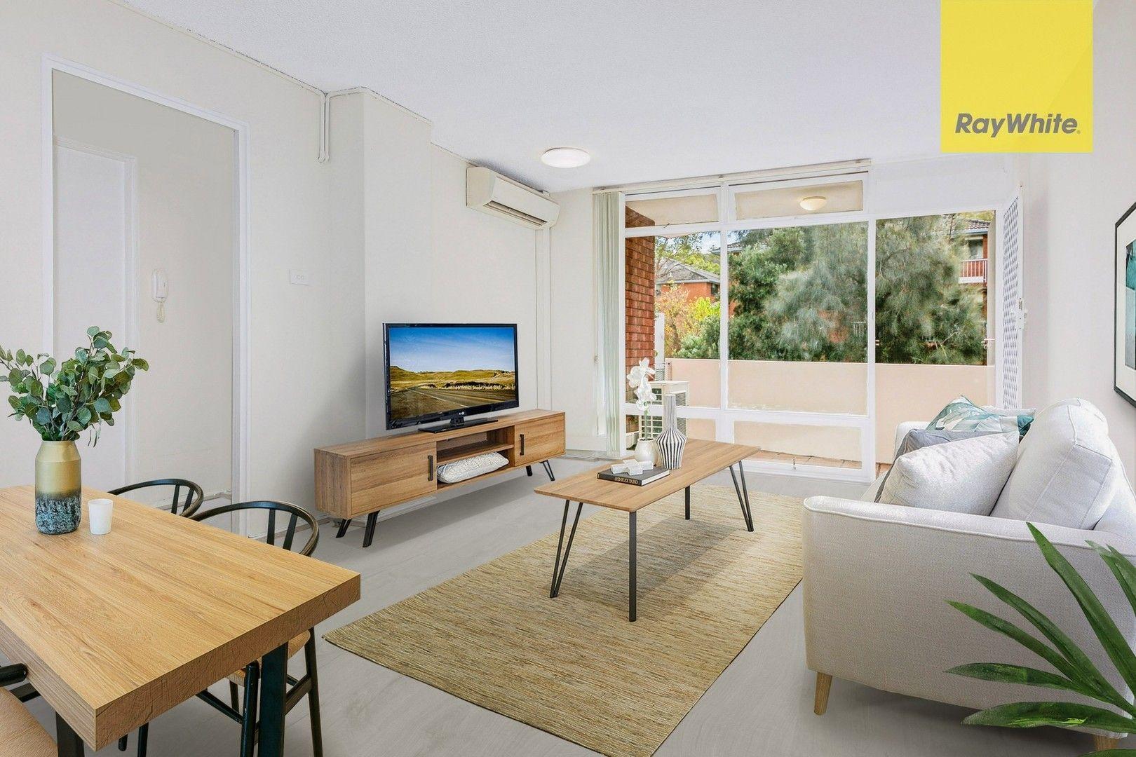 17/14-16 Lamont Street, Parramatta NSW 2150, Image 0
