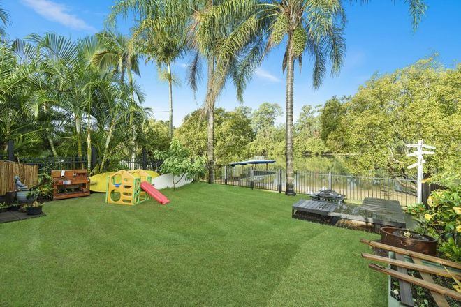 Picture of 2/36 Riverside Drive, CURRUMBIN WATERS QLD 4223