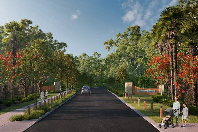 Picture of 5 OWEN CREEK RD, FOREST GLEN QLD 4556