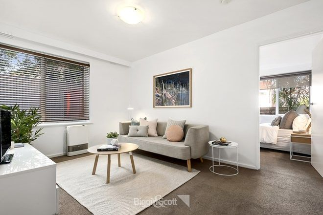 Picture of 2/122 Sackville Street, COLLINGWOOD VIC 3066