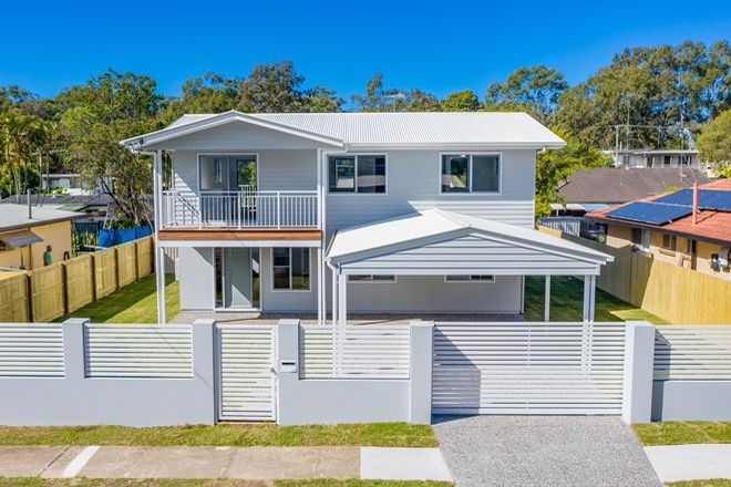 Picture of 31 Hepworth Street, ARUNDEL QLD 4214