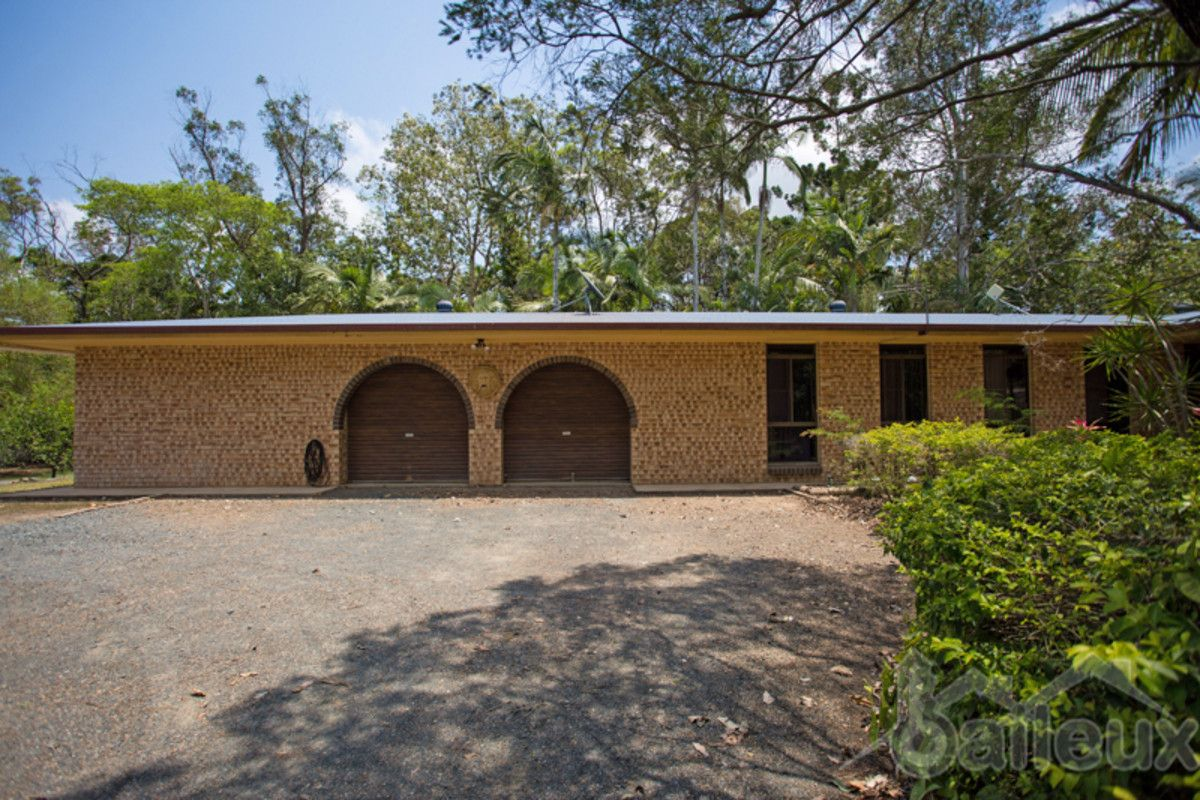 419 Marian-Hampden Road, Hampden QLD 4741, Image 1