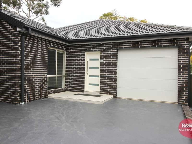 18A Shepherd Street, Ryde NSW 2112, Image 0