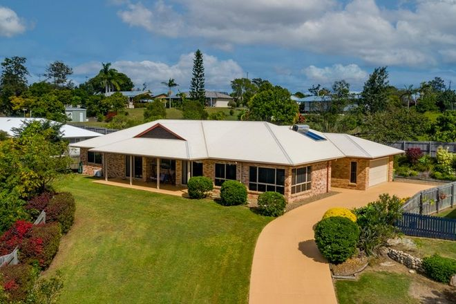 Picture of 26 Federation Court, SOUTHSIDE QLD 4570