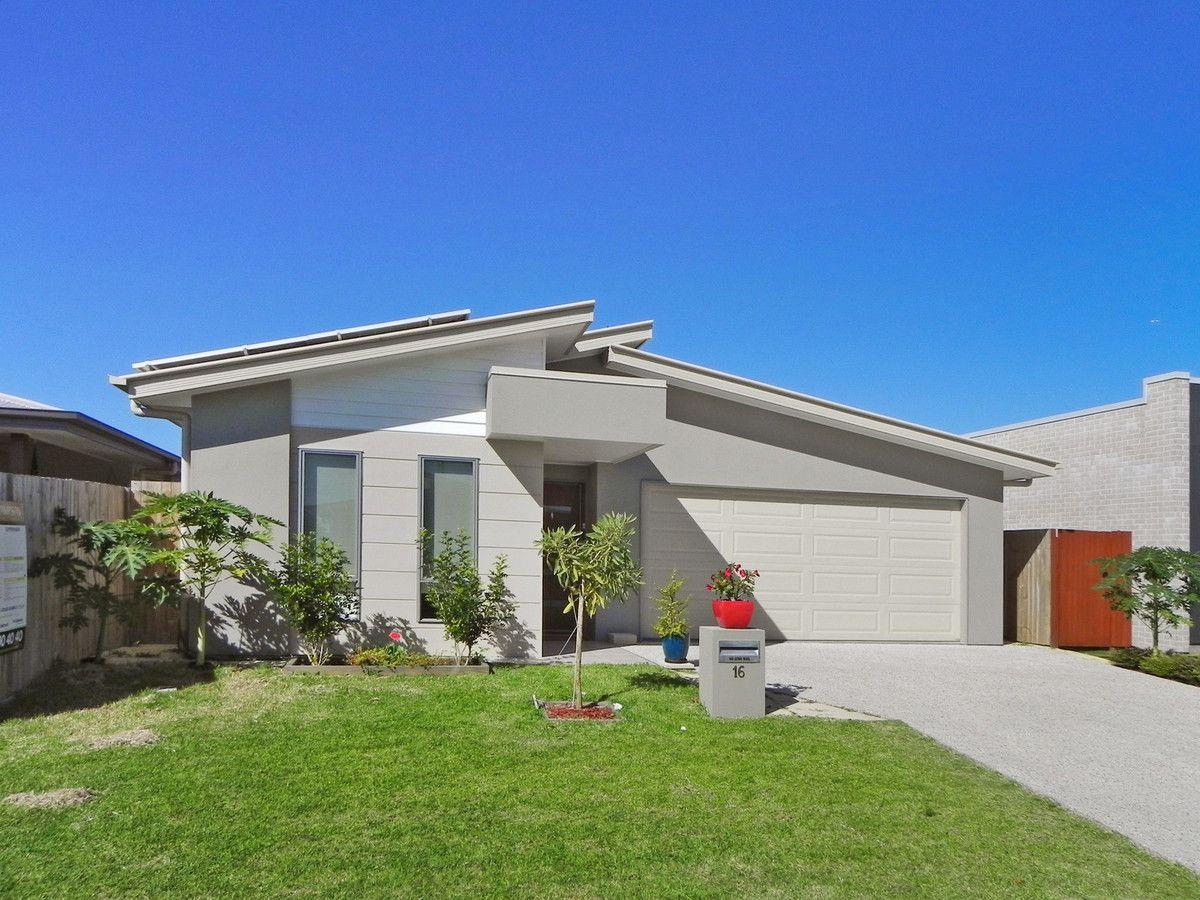 16 Chestnut Crescent, Caloundra West QLD 4551, Image 0