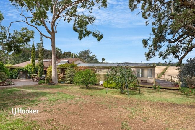 Picture of 81 Johnson Road, ONE TREE HILL SA 5114