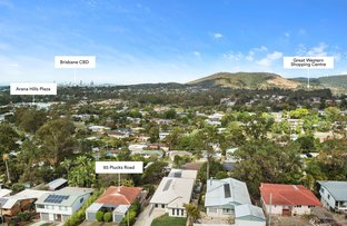 Picture of 85 Plucks Road, Arana Hills QLD 4054