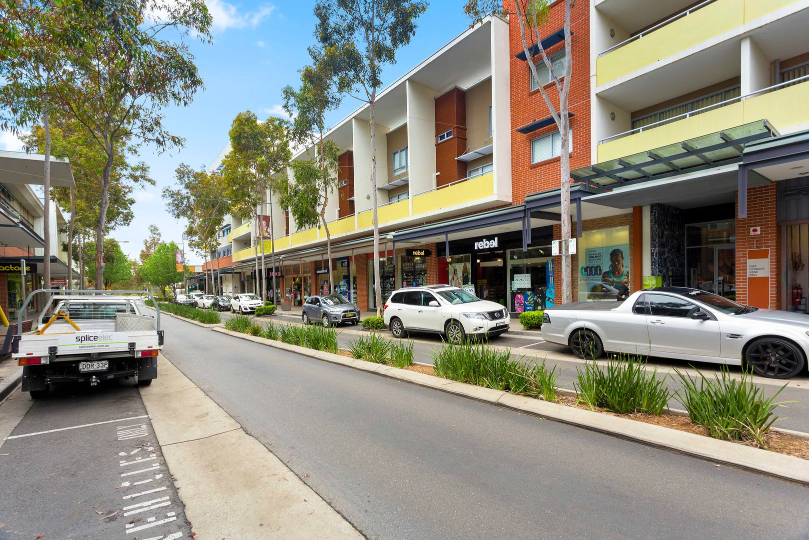 103/47 Main Street, Rouse Hill NSW 2155, Image 0