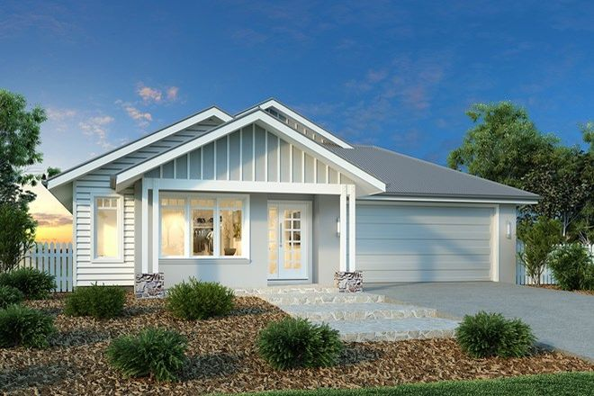 Picture of Lot 83 Amalfi Drive, CHITTERING WA 6084