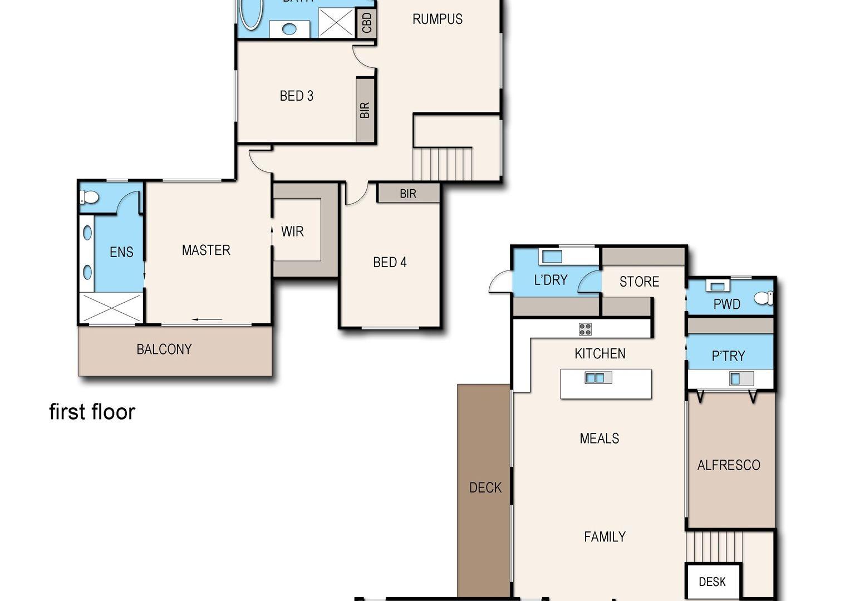 Lot 38 Eton  Avenue, Traralgon VIC 3844, Image 1