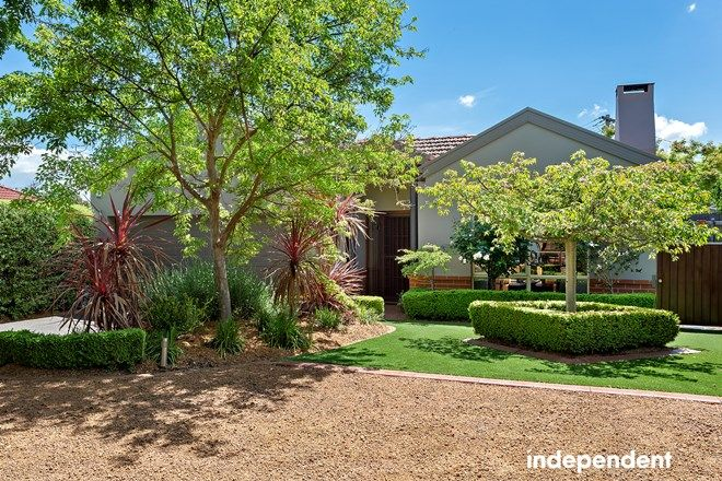 Picture of 11 Leslie Street, AINSLIE ACT 2602