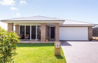 Picture of 9 Spinnaker Street, Vincentia NSW 2540