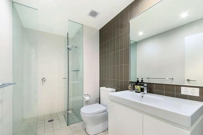 Picture of 5 Grattan Close, FOREST LODGE NSW 2037