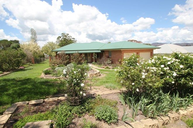 Picture of 119 Duncan Street, TENTERFIELD NSW 2372