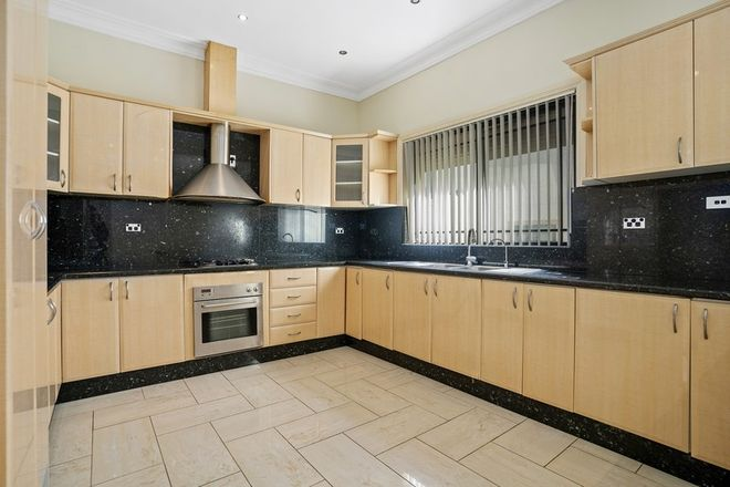 Picture of 15 Northcote Street, AUBURN NSW 2144
