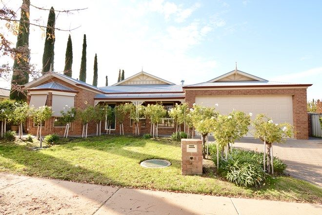 Picture of 3 Federation Drive, MILDURA VIC 3500