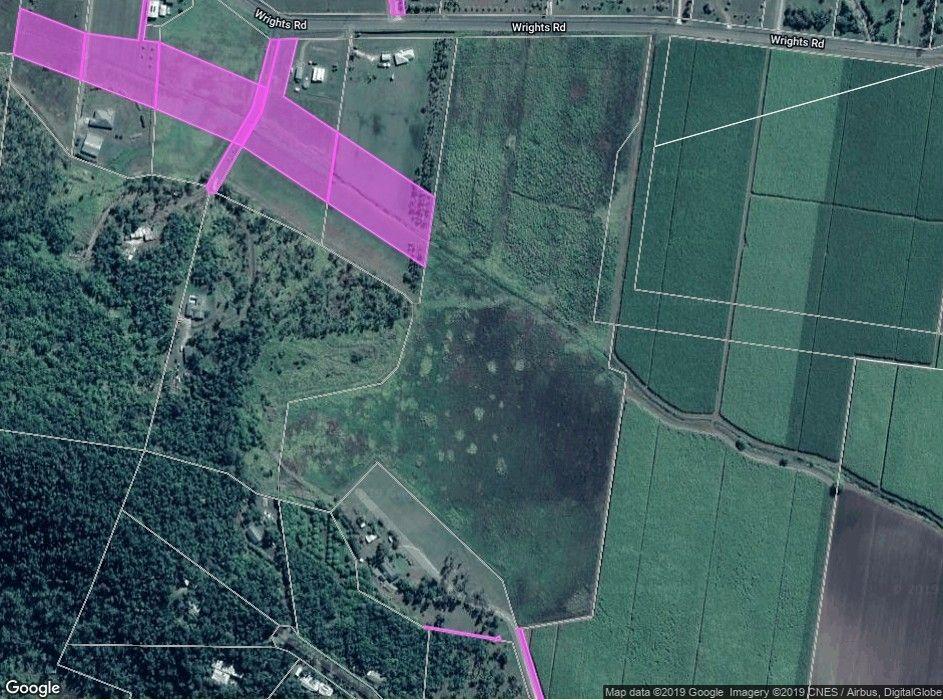 Lot 8 Bennett Rd, Strathdickie QLD 4800, Image 1