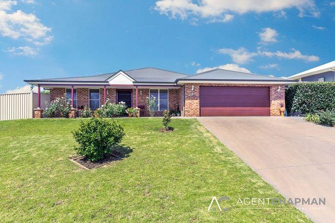 Picture of 1 Wattle Close, KELSO NSW 2795