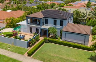 Picture of 39 Nelson Street, Ormiston QLD 4160