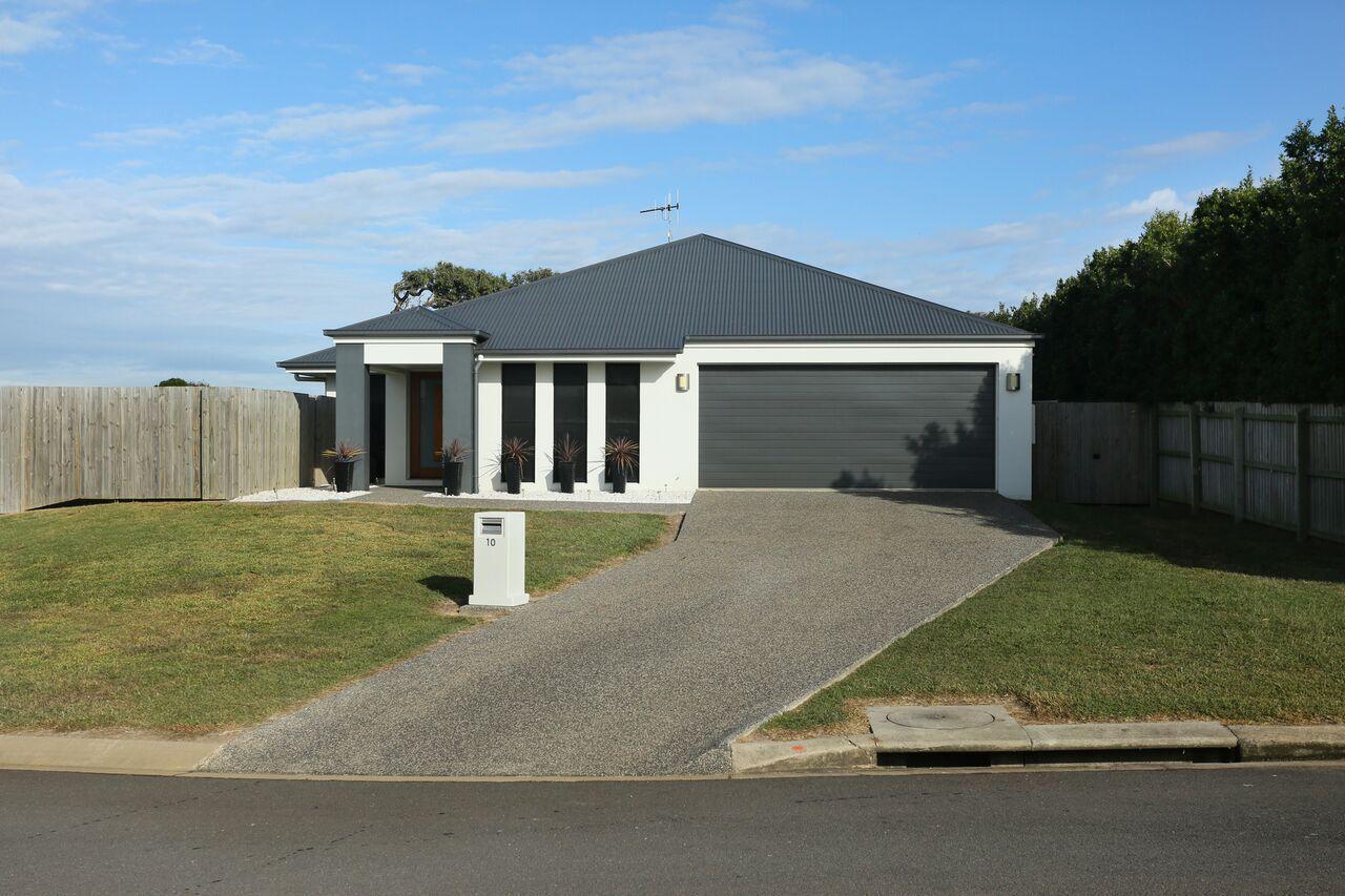 10 Ashley Place, Innes Park QLD 4670, Image 0