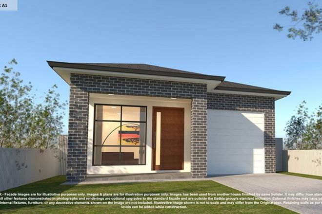Picture of 60-64 Megalong Street, THE PONDS NSW 2769