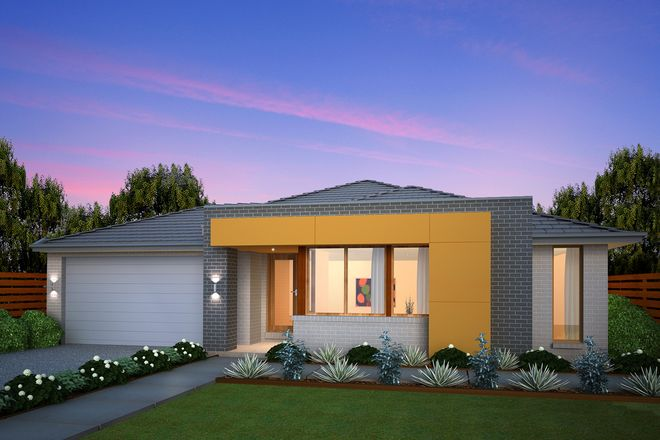 Picture of 4108 Contour Drive, MOUNT DUNEED VIC 3217