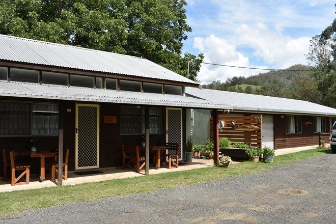 Picture of 837-845 Gradys Creek Road, KYOGLE NSW 2474