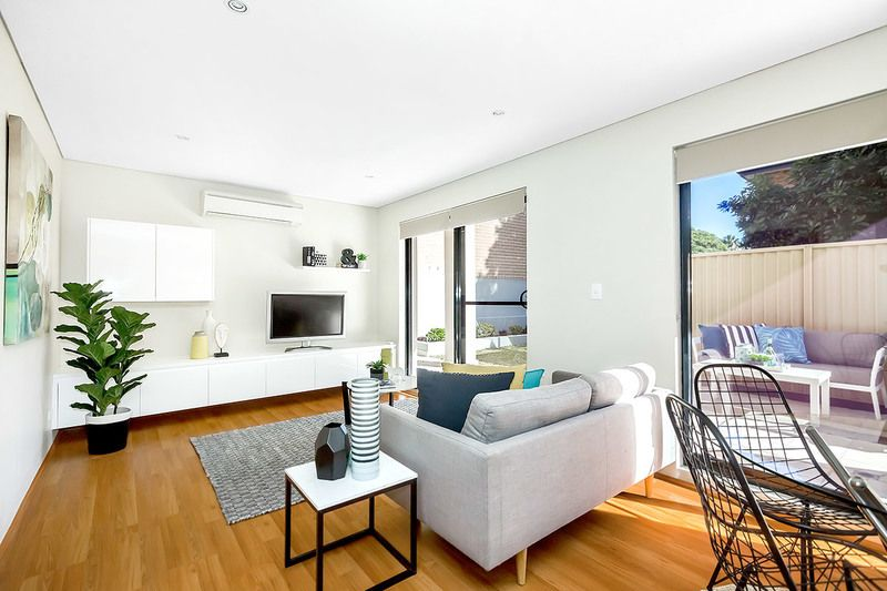 9/451 New Canterbury Road, Dulwich Hill NSW 2203, Image 0