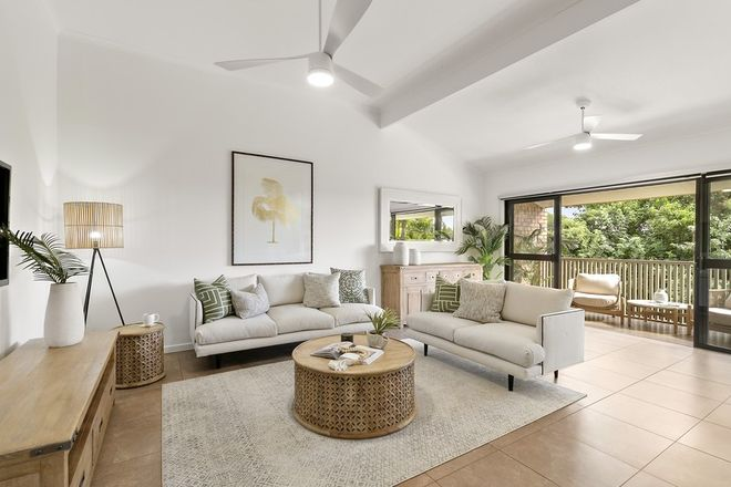 Picture of 2/3 Fleay Court, BURLEIGH HEADS QLD 4220