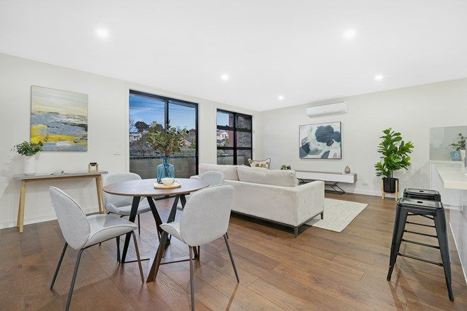 Picture of 1-3/47-49 Glendale Avenue, TEMPLESTOWE VIC 3106